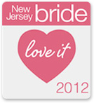 New Jersey Bride Love It 2012