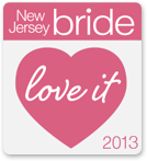 New Jersey Bride Love It 2013