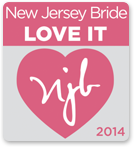 New Jersey Bride Love It 2014